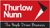 Thurlow Nunn Diss Logo