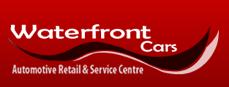 Waterfront Cars Ltd Logo