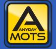 Anyday mots Logo