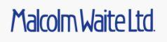 Malcolm Waite Ltd Sandwich Logo