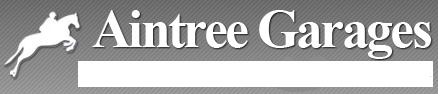 Aintree Garages Logo
