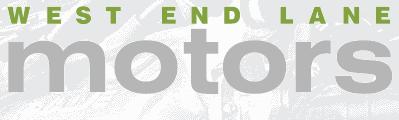 West End Lane Motors Logo