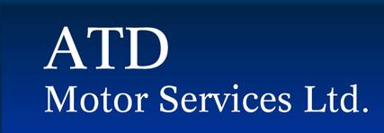 ATD Motor Services Logo