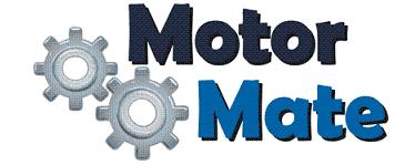 Motor Mate Ltd Logo