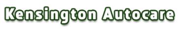 Kensington Autocare Ltd Logo