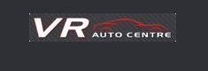 VR AutoCentre Ltd Logo
