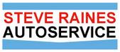 Steve Raines Autoservice Logo