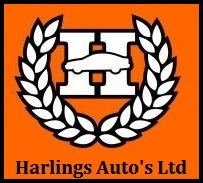 Harlings Auto's Ltd Logo