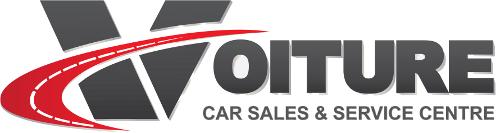 Voiture Ltd Logo