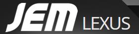 Jem Lexus Logo