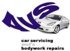 AVS Ltd Logo
