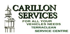 Carillon Service Logo
