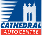 Cathedral Autocentre Logo