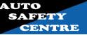 AutoSafetyCentre - Haydock Logo