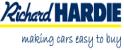 Richard Hardie Ashington Logo