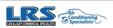 L R S Logo