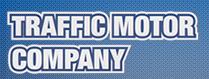 Traffic Motor Company Logo
