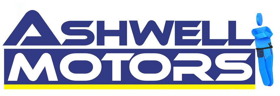 Ashwell Motors - Liverpool Logo