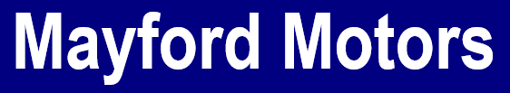 Mayford Motors Logo