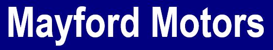 Mayford Motors Logo