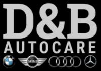 D & B Autocare Logo