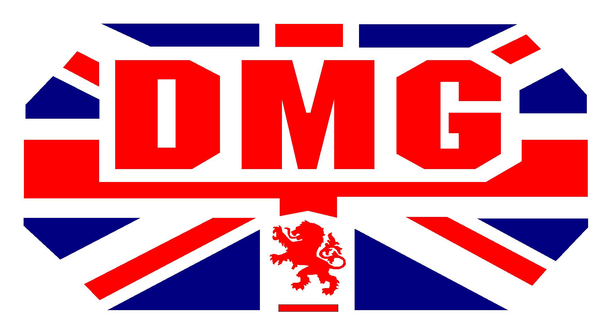 DMG Auto's Logo
