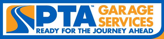 PTA Bicester Logo