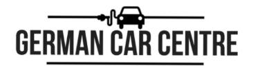 German Car Centre Logo