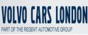 Volvo Cars Central London Logo
