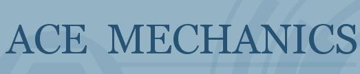 Ace Mechanics Ltd Logo