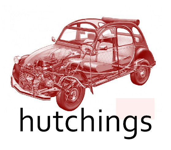 Hutchings Vehicle Services Logo