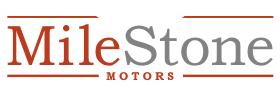 Milestone Motors Ltd Logo