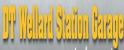 Station Garage Ltd Logo