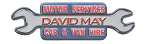 David May Motor Services | Plymouth