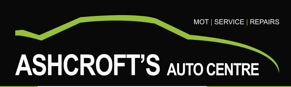 ASHCROFT AUTO CENTRE LTD Logo