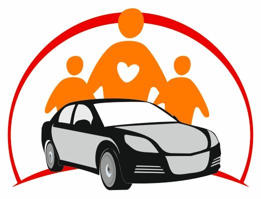 The Family Car Centre Logo