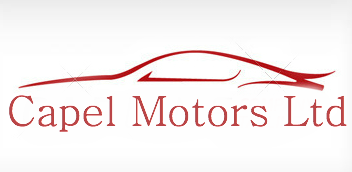 Capel Motors Ltd Logo