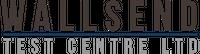 Wallsend Test Centre Logo