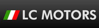 L C Motors Ltd Logo