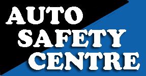 AutoSafetyCentre - Widnes Logo