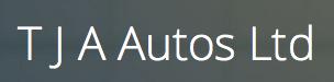 T J A Autos Ltd Logo