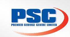 Premier Service Centre Ltd Logo