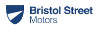 Bristol Street Motors Mitsubishi Banbury Logo