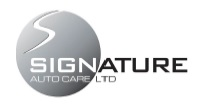 Signature Auto Care Ltd Logo