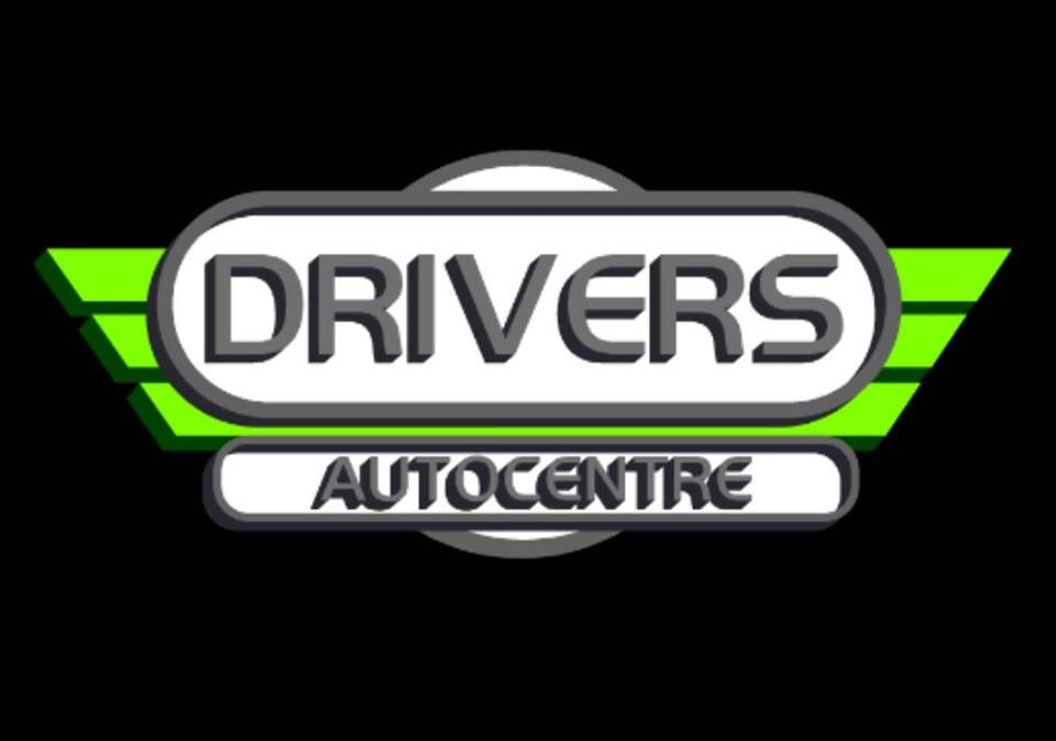Drivers Autocentre Firpark Street - Offers Logo