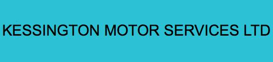 Kessington Motor Services Ltd Logo