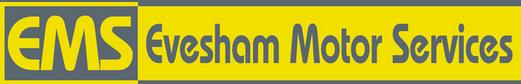 Ems Evesham Motor Services Logo