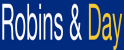 Robins & Day Sale Logo