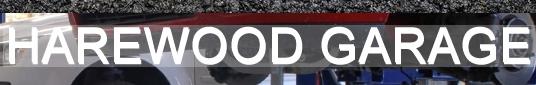 Harewood Garage Andover Logo