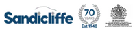 Sandicliffe Ford Nottingham Logo